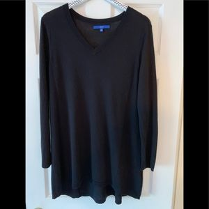Apt. 9 black sweater